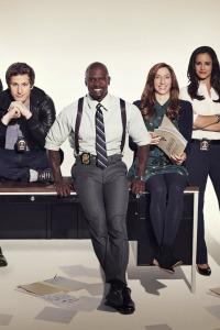 Brooklyn Nine-Nine. T2. Brooklyn Nine-Nine