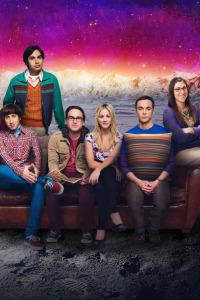 Big Bang. T11.  Episodio 21: La polarización del cometa
