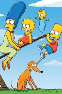 Los Simpson. T27. Los Simpson