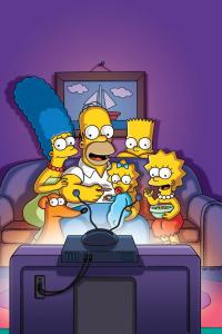Los Simpson. T29. Los Simpson