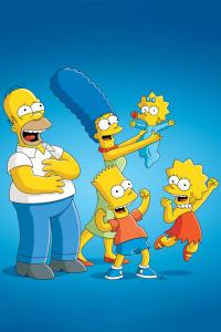 Los Simpson. T30. Los Simpson