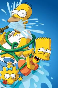 Los Simpson. T14. Los Simpson