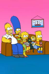 Los Simpson. T15. Los Simpson