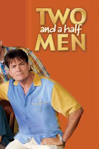 Dos hombres y medio. T5.  Episodio 9: Duro es mejor