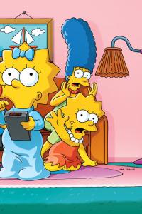 Los Simpson. T19.  Episodio 3: Grúa-boy de Medianoche