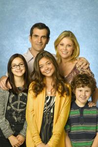 Modern Family. T1. Modern Family