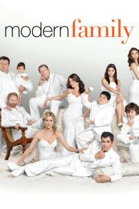 Modern Family. T2. Modern Family
