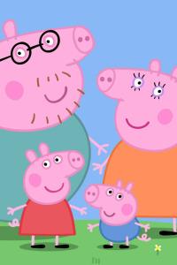 Peppa Pig. T2. Peppa Pig