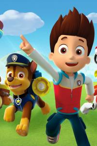 La patrulla canina Single Story. T7.  Episodio 4: La patrulla salva a los monos-pompa