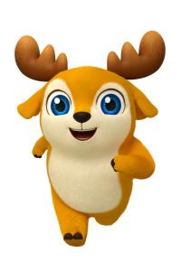 Deer Squad. T1.  Episodio 16: La calamidad de la gravedad / Una pelota caótica