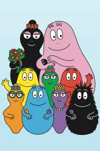 Barbapapa - ¡Una gran familia! single story. T1.  Episodio 1: El árbol Barbapapá