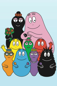 Barbapapa - ¡Una gran familia! single story. T1.  Episodio 40: Epidosio 40