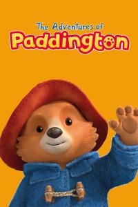 Las aventuras de Paddington. T2. Las aventuras de Paddington
