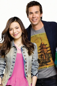 iCarly. T3.  Episodio 10: ¡Oh, Dios mío!