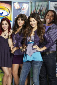 Victorious. T3.  Episodio 23: Victory-Si