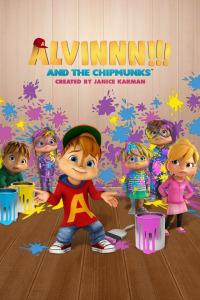 ALVINNN!!! y las Ardillas Single Story. T3.  Episodio 42: La Cabaña encantada