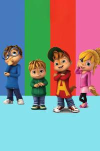 ALVINNN!!! y las Ardillas Single Story. T4.  Episodio 6: Alvin's Assistant