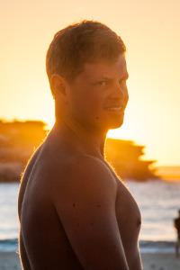 Australia: rescate en la playa. T10. Episodio 3