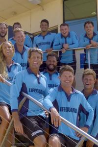 Australia: rescate en la playa. T14. Episodio 4