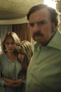 The Enfield Haunting. T1. The Enfield Haunting