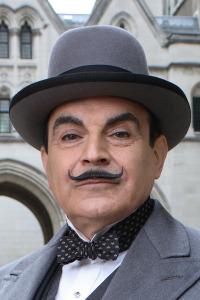 Agatha Christie: Poirot. Un gato en el palomar