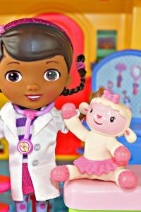Doctora Juguetes. T2.  Episodio 57: Escuela de Medicina Doctora Juguetes