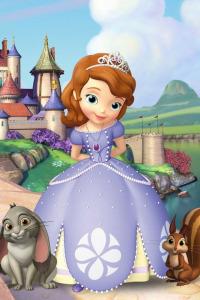 La Princesa Sofía. T4.  Episodio 25: Las Islas Místicas: hadas encubiertas