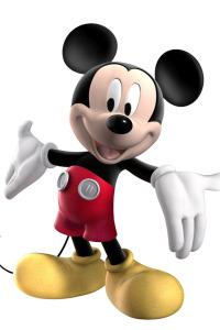 La Casa de Mickey Mouse. T1.  Episodio 23: La aventura de colores de Mickey