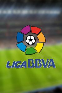 Liga BBVA. T11/12. Liga BBVA
