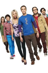 Big Bang. T7.  Episodio 17: La turbulencia de la amistad