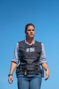 FBI. T2.  Episodio 5: Encrucijada