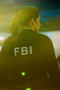 FBI. T3.  Episodio 6: Al descubierto
