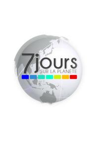 7 jours sur la planète. 7 jours sur la planète