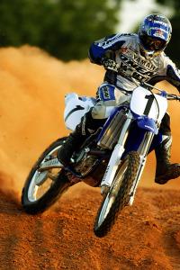 Motocross. Motocross