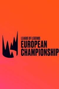 League of Legends European Championship. T2020. League of Legends European Championship