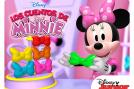 Los Cuentos De Minnie (T1): Ep.7 Clases de Baile