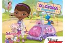 Doctora juguetes (T2): Episodio 104