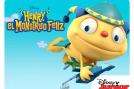 Henry, El Monstruo Feliz (T2): Ep.27 Rato a lo Henry