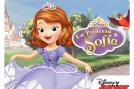 La Princesa Sofía (T2): Ep.55 La Flor Ámber