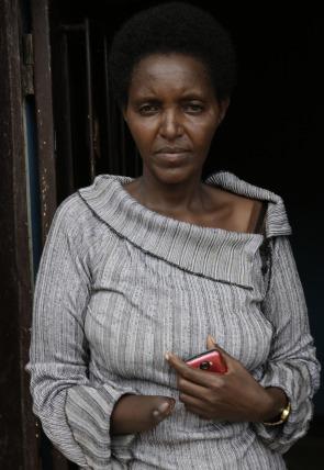 Ruanda. Cómo organizar un genocidio