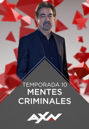 Mentes criminales (T10)
