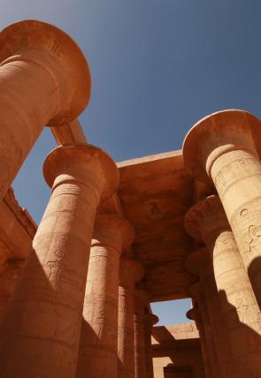 La ciudad de los Faraones