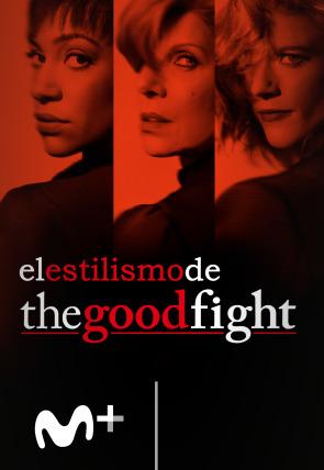 The Good Fight: Vestidas para la lucha