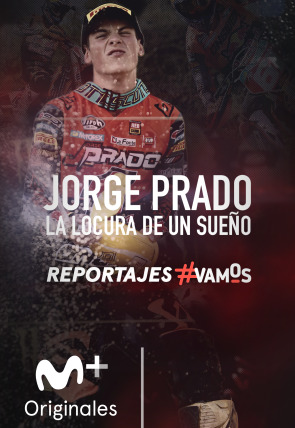 Jorge Prado, la locura de un sueño
