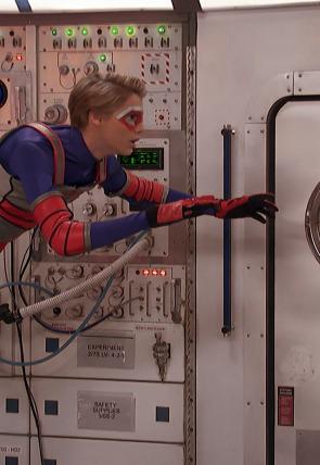 Ep.13 Invasores del espacio (II)