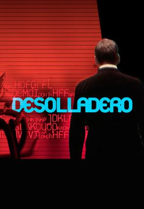 Desolladero (T2018)