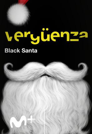 (LSE) - Vergüenza Black Santa