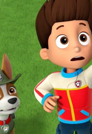 La Patrulla salva al bebé Humdinger / La patrulla salva la piñata
