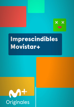Imprescindibles Movistar+