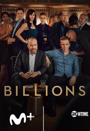 (LSE) - Billions